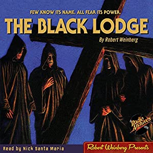 The Black Lodge Audiobook