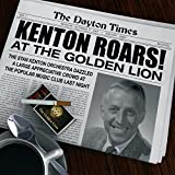 Kenton Roars At The Golden Lion