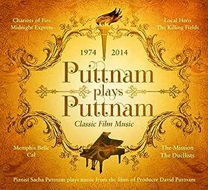 Classic Film Music: Puttnam Plays Puttnam