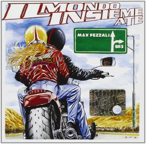 Max Pezzali - il mondo insieme - Zortam Music