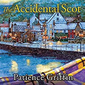 The Accidental Scot Audiobook