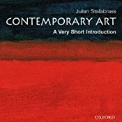 Contemporary Art: A Very Short Introduction | [Julian Stallabrass]