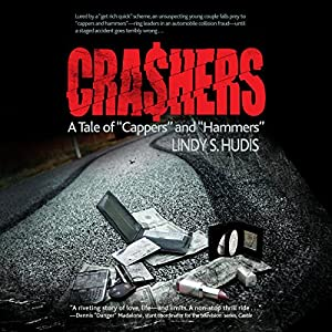 Crashers Audiobook