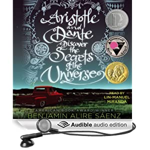 Aristotle and Dante Discover the Secrets of the Universe (Unabridged)