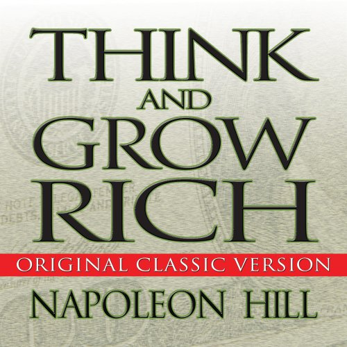 Book report on think and grow rich