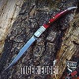 Pocket Elite Folding Knife 3