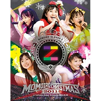 ももいろクリスマス2011 さいたまスーパーアリーナ大会 [Blu-ray]