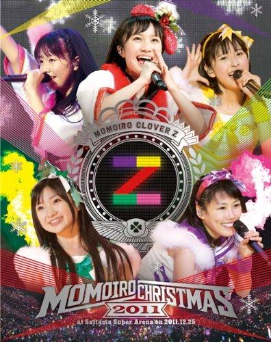 「ももいろクリスマス2011 さいたまスーパーアリーナ大会」LIVE BD [Blu-ray]