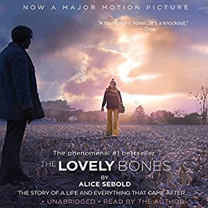 The Lovely Bones Audiobook