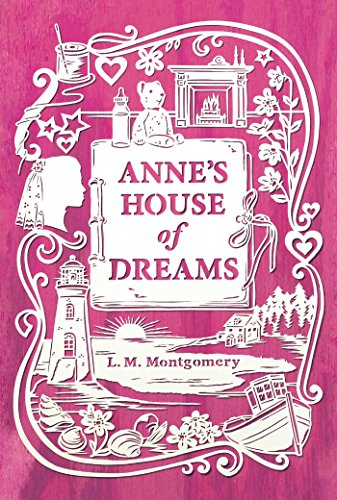 Anne'S House Of Dreams (An Anne Of Green Gables Novel) front-619129