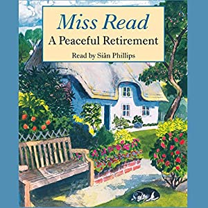 A Peaceful Retirement Audiobook