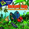 Orange Circle Studio 2014 Activity Wall Calendar, Backyard Bugs (51124)