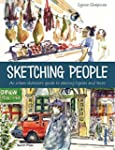 Sketching People: An Urban Sketcher's...