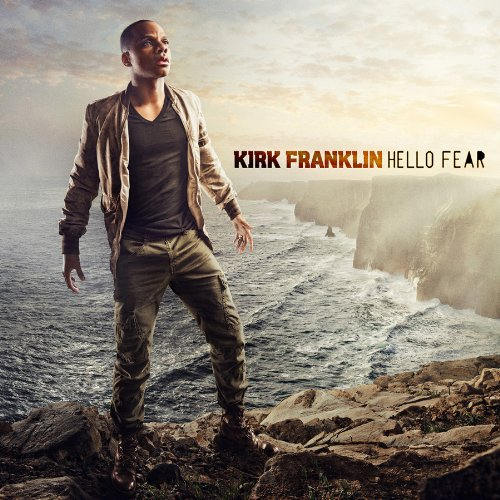 61pTvr%2BmT5L Enter To Win: Israel & New Breed Jesus At The Center CD & Kirk Franklin Hello Fear CD