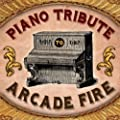 Arcade Fire Piano Tribute
