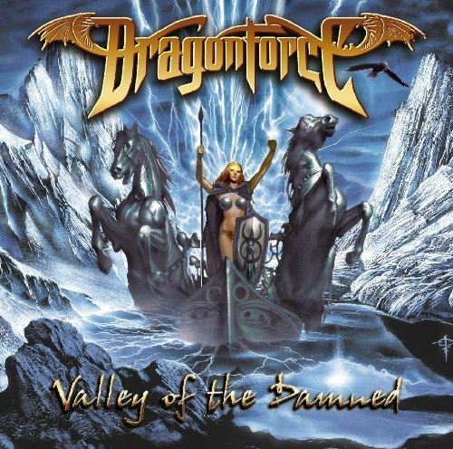 Valley of Damned by Dragonforce (2010-02-09)