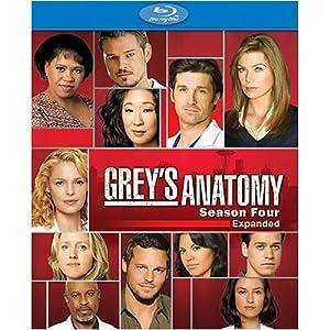 Bs Greys Anatomy Staffel