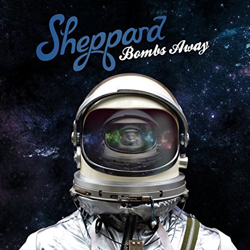 Sheppard-Bombs Away (Deluxe Edition)-WEB-2015-LEV Download