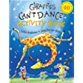 Giraffes Can't Dance: Activity Book