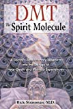 img - for DMT: The Spirit Molecule: A Doctor's Revolutionary Research into the Biology of Near-Death and Mystical Experiences by Rick Strassman Later Printing Edition (2001) book / textbook / text book