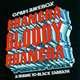 Bhangra Bloody Bhangra - A Tribute To Black Sabbath