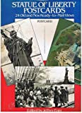 img - for Statue of Liberty Postcards book / textbook / text book