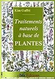 Traitements et rem�des naturels � base de plantes