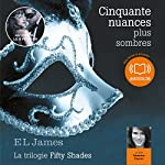 Cinquante nuances plus sombres (Trilogie Fifty Shades 2) | E. L. James