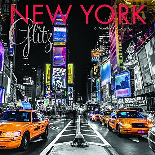Graphique 2017 New York Glitz & 8482, 7