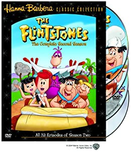 The Flintstones - The Complete Second Season from Turner Home Ent