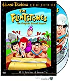 The Flintstones: The Complete Second Season