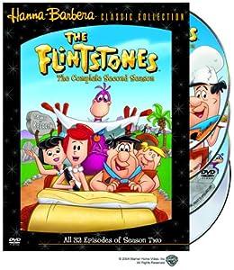 The Flintstones - The Complete Second Season