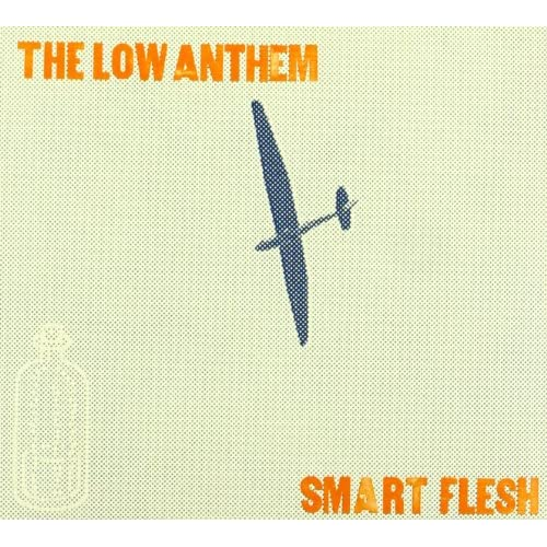 Smart-Flesh-The-Low-Anthem-Audio-CD