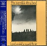 Liquid Acrobat As Regards Air by Incredible String Band (2006-09-20)