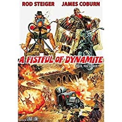 A Fistful of Dynamite aka Duck, You Sucker