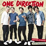 Official One Direction Square 2015 Ca...