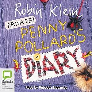 Penny Pollard's Diary Audiobook