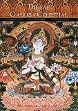 En la línea del gran éxito de ventas de la Galería celestial, esta colección única de interpretaciones impactantes y posmodernas de la pintura de mandalas de estilo tibetano incluye a Saraswati, la diosa de las artes; a Tara Blanca, «La Madre...