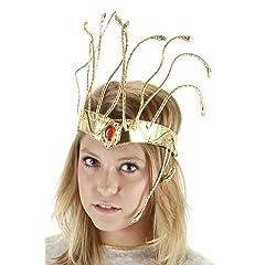 Elope Medusa Crown