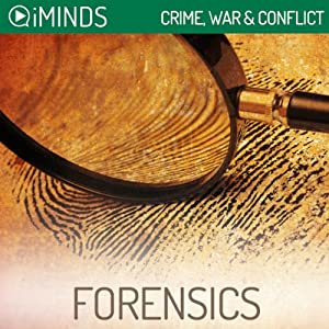 Forensics Audiobook