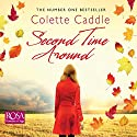 Second Time Around Hörbuch von Colette Caddle Gesprochen von: Deirdre O'Connell