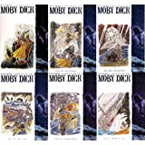 Hakugei - Legend of Moby Dick Complete Collection