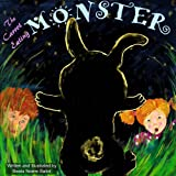The Carrot Eating Monster (A Beautifully Illustrated Childrens Picture Book; Perfect Bedtime Story)