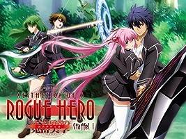 Rogue Hero - Staffel 1