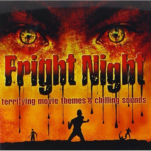 Fright Night (Hot Dog The Movie Soundtrack compare prices)