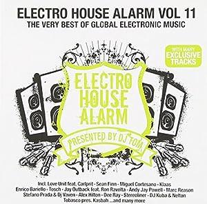 Electro House Alarm Vol.11