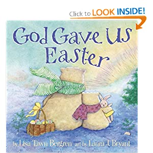 God Gave Us Easter