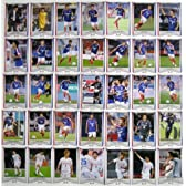 2012横浜F・マリノス20周年記念オフィシャルトレカ 中村俊輔プロモ付きレギュラーコンプ全97種
