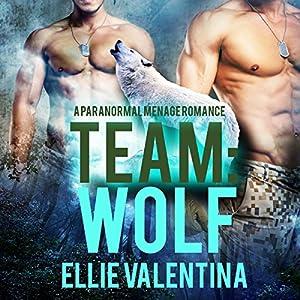 Team: Wolf Audiobook