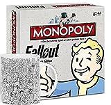 Monopoly: Fallout + Fallout Tasse